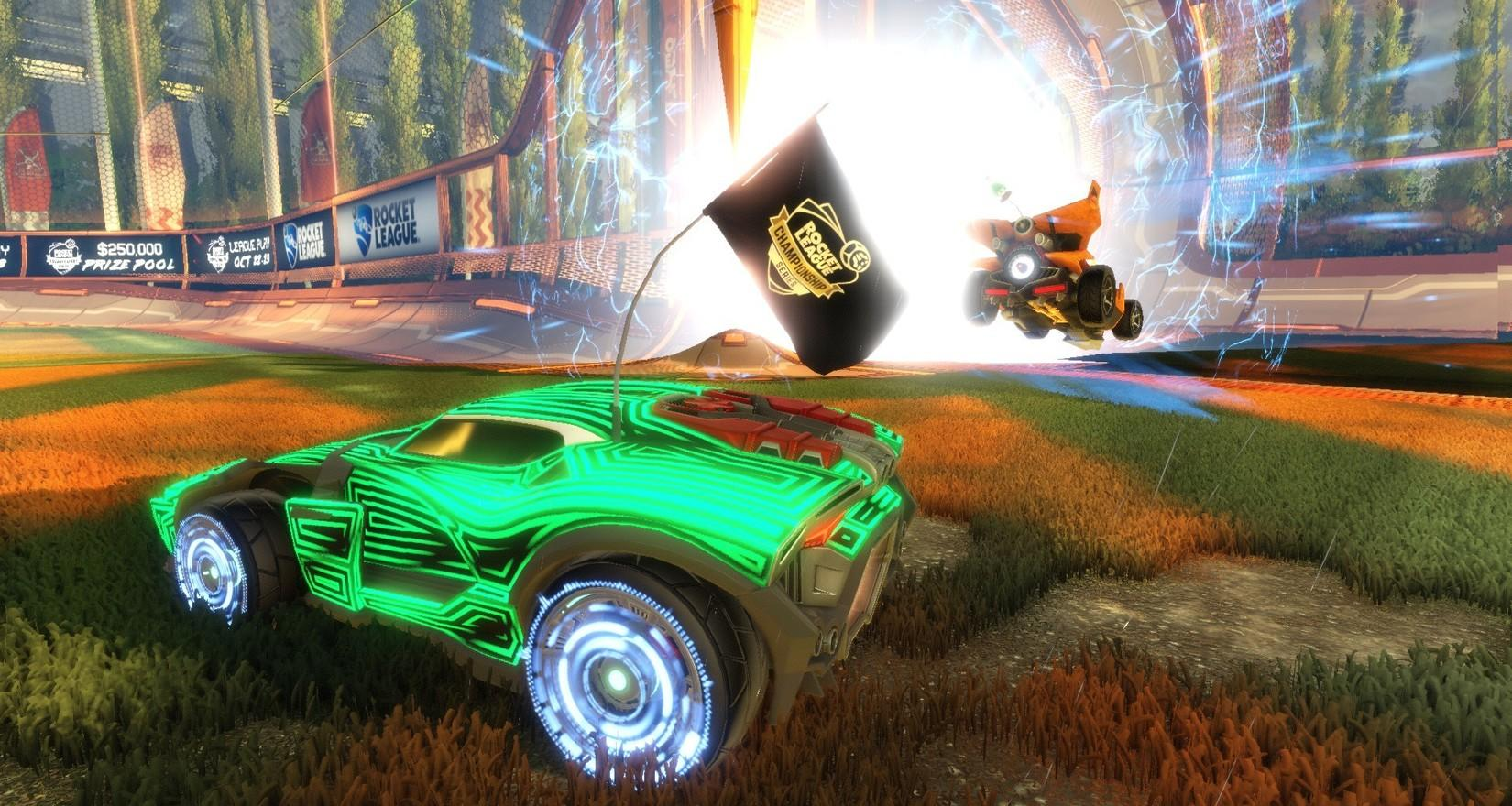 RLCS League Play - Week 3 Recap Image
