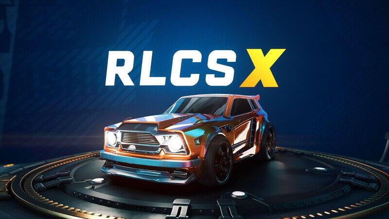 Introducing RLCS X image
