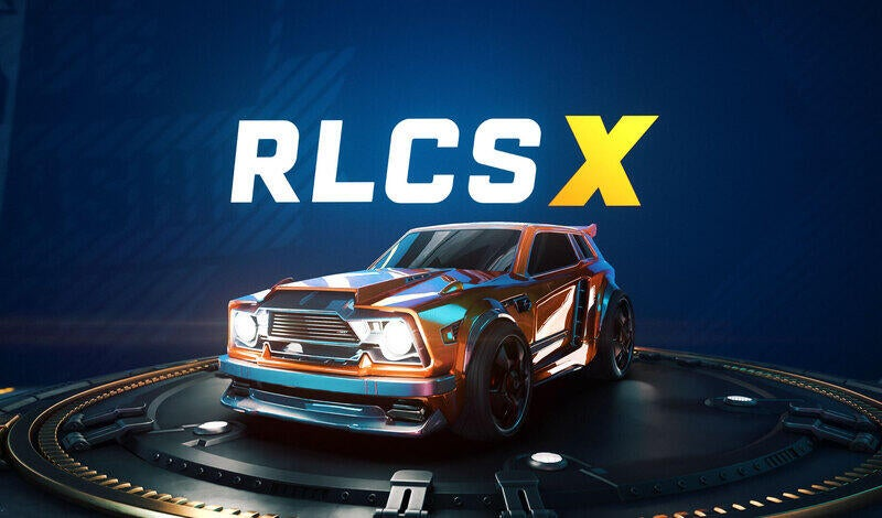 Introducing RLCS X article image