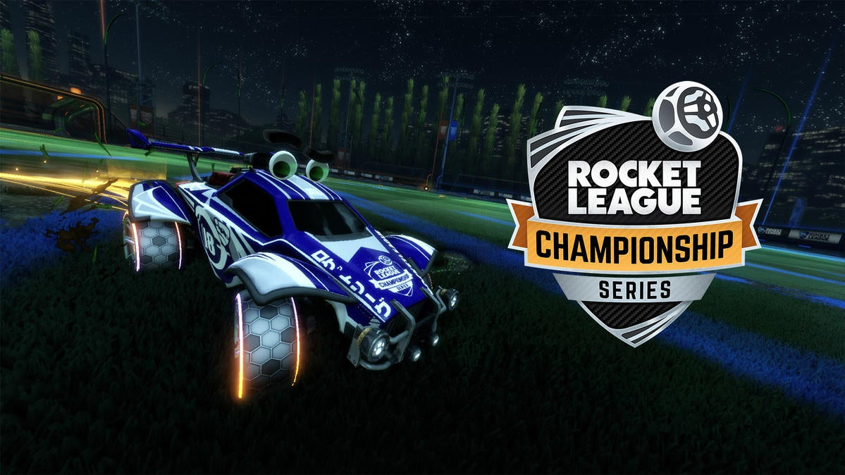 Rlcs Season 4 Begins This Weekend Rocket League
