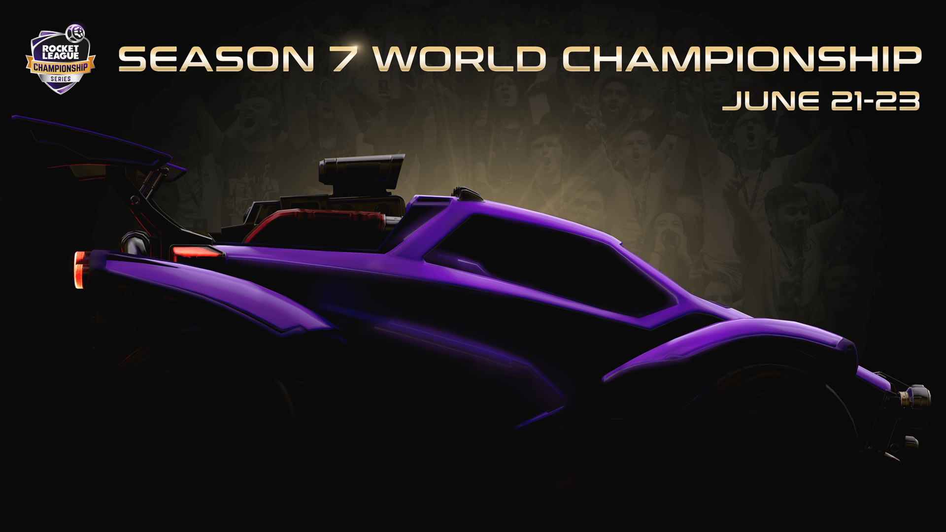 RLCS Season 7 World Championship Headed to the East Coast Image