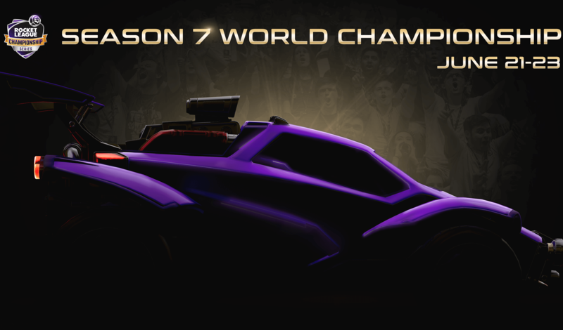 RLCS Season 7 World Championship Headed to the East Coast article image