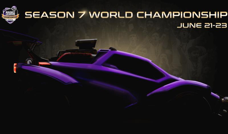 RLCS Season 7 World Championship Headed to the East Coast article image