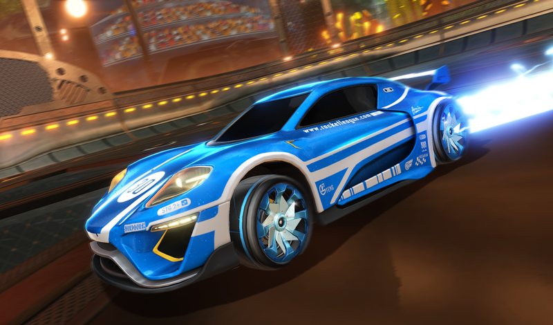 Exclusive Item for RLCS Season 4 Attendees! article image