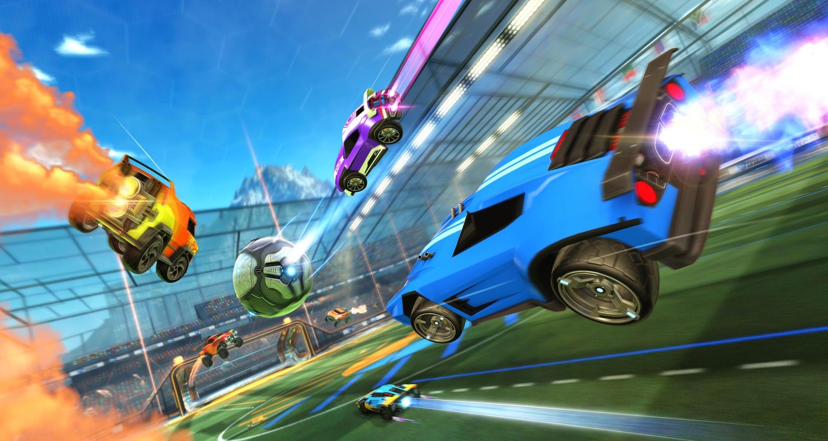 Rocket League: Ultimate Edition DropsAugust 28 Image