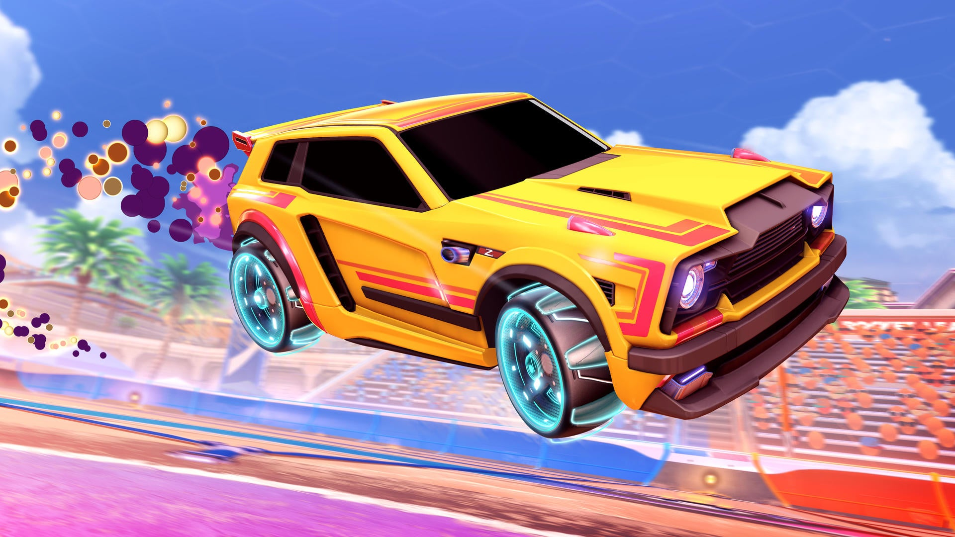Totally Awesome Crate drops during Radical Summer Image
