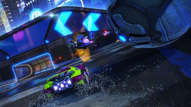 Rocket Pass 6 Screenshot 28