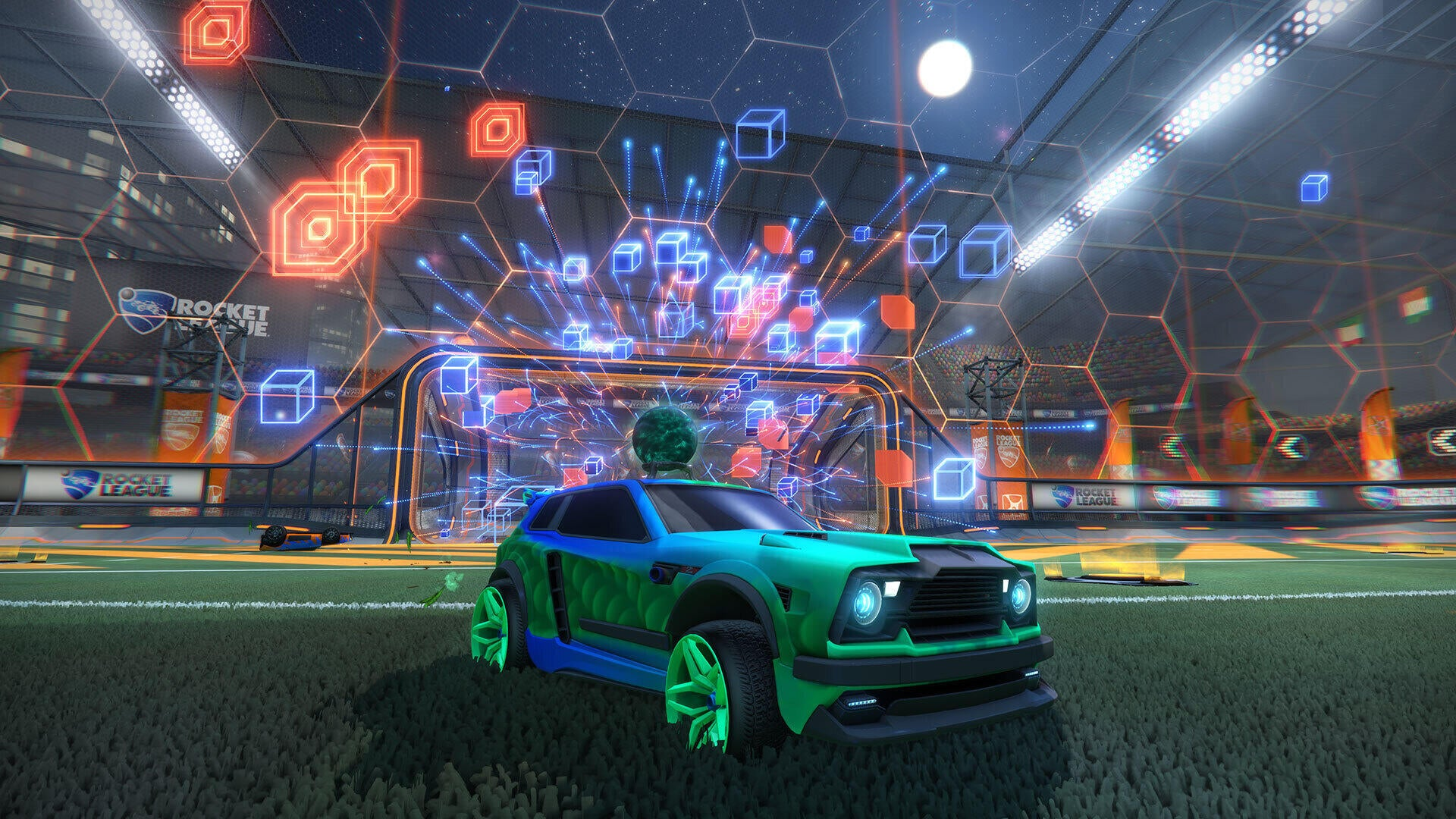What's Coming to Rocket League This Summer Image