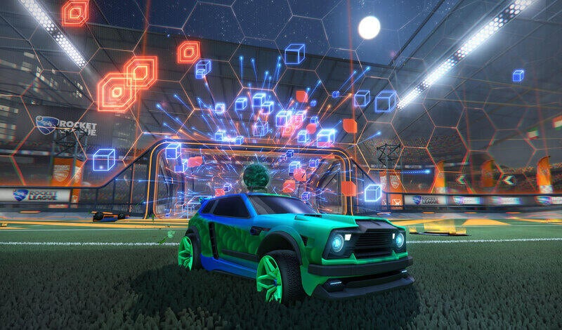 What's Coming to Rocket League This Summer article image