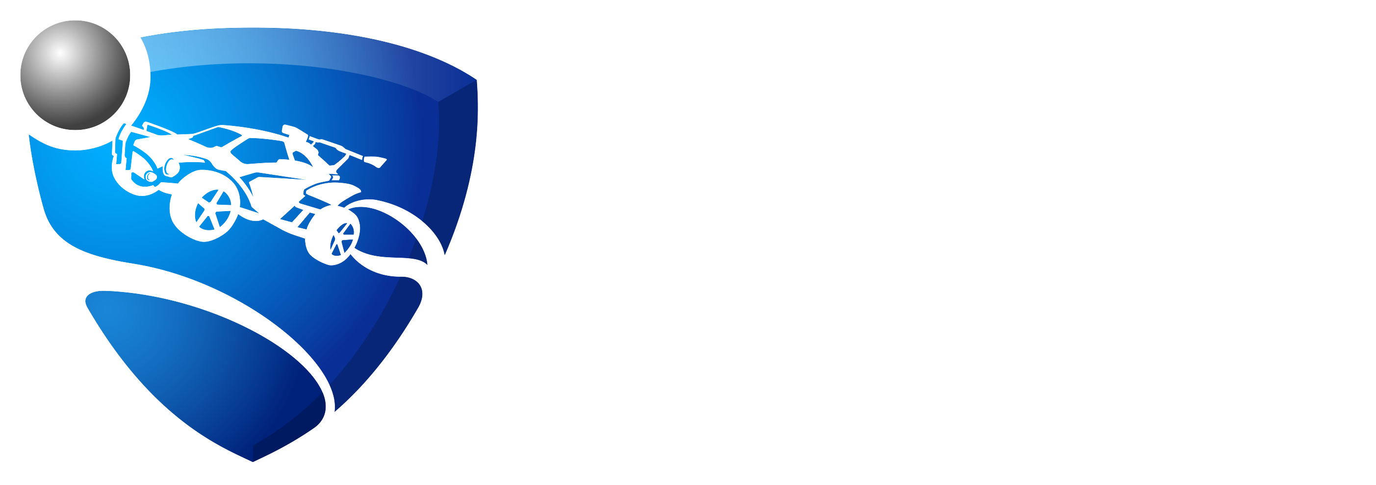 Rocket League® - Official Site  Logo