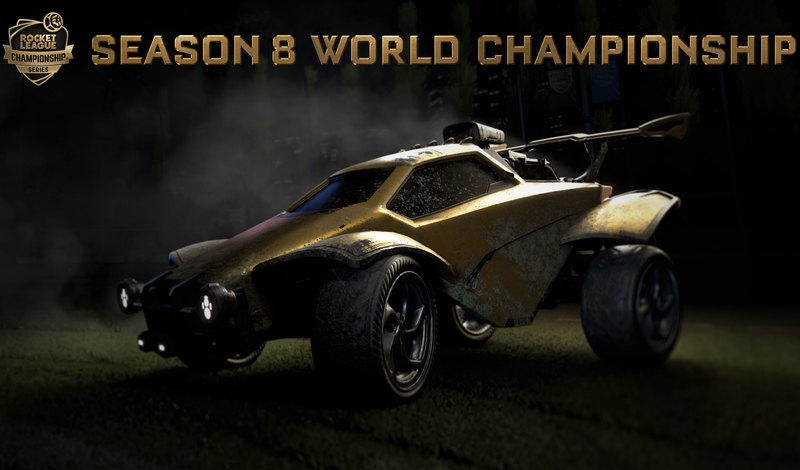 The Rocket League World Championship Returns to Europe article image