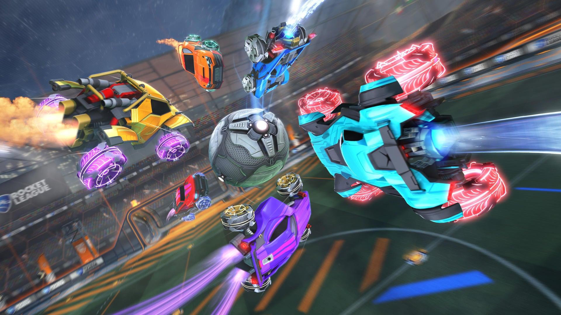 Competitive Season 13 Rewards & Season 14 Kickoff! Image