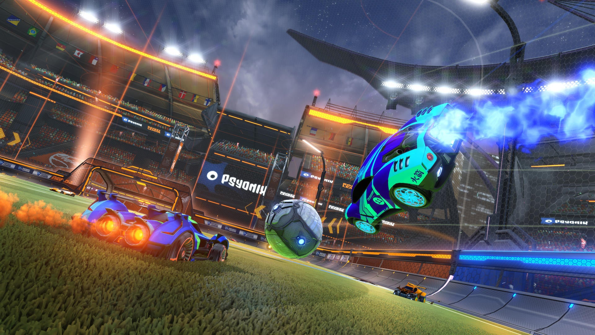 Changes Coming for Competitive <br> Season 5 Image