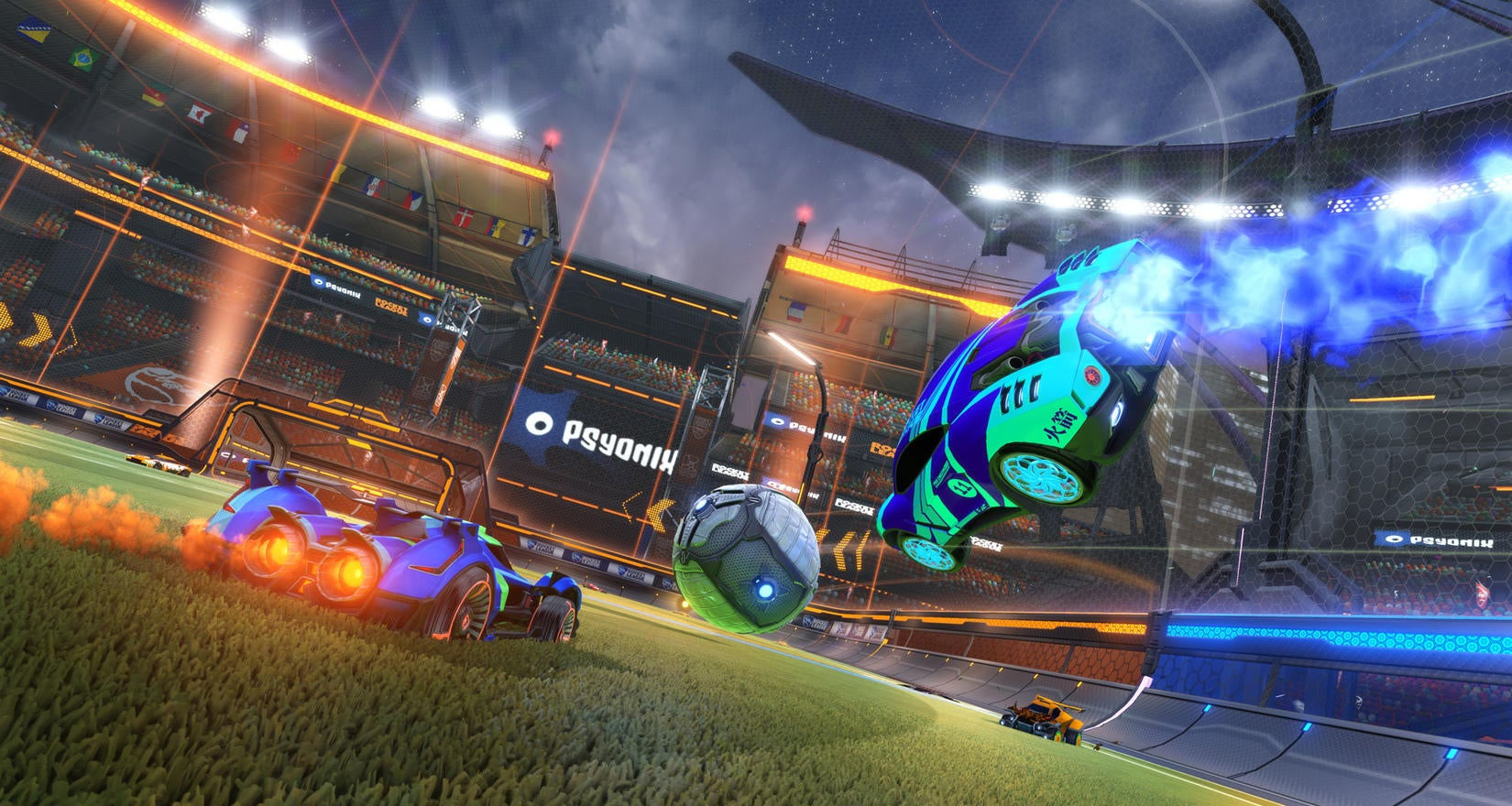 Changes Coming for Competitive Season 5 Image