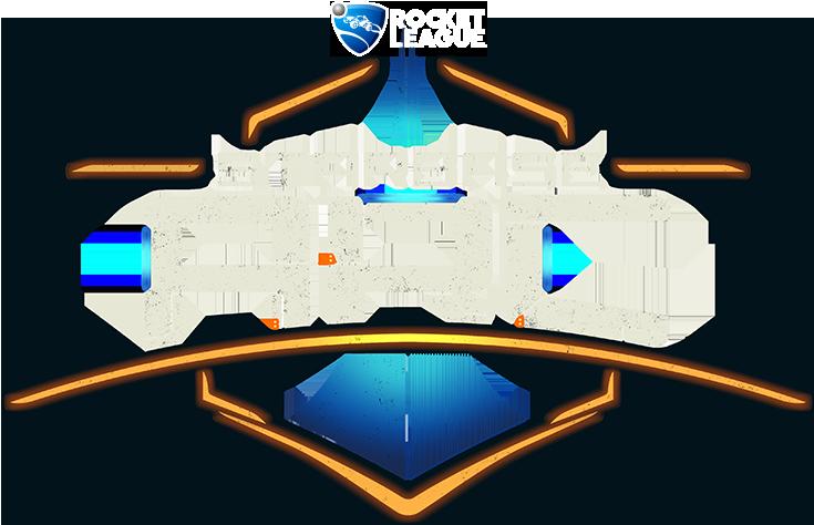Starbase ARC Logo