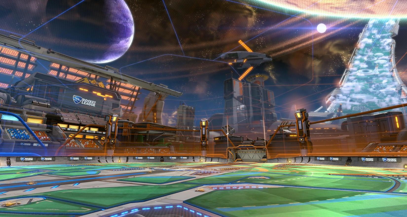 Starbase ARC Blasts Off December 7 Image