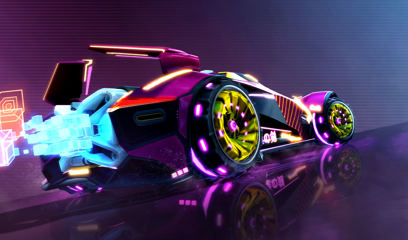 Rocket Pass 6 Speeds Into The Future Next Week article image