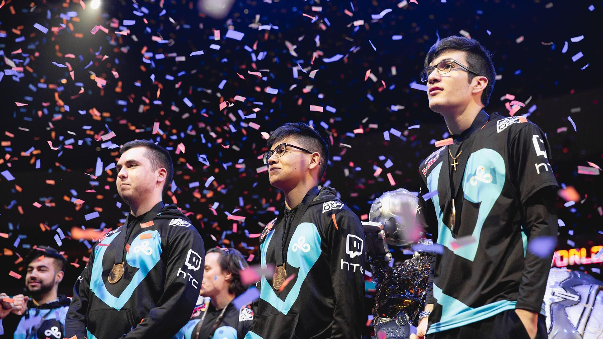 Cloud9 Brings #LANVegas World Championship Home! Image