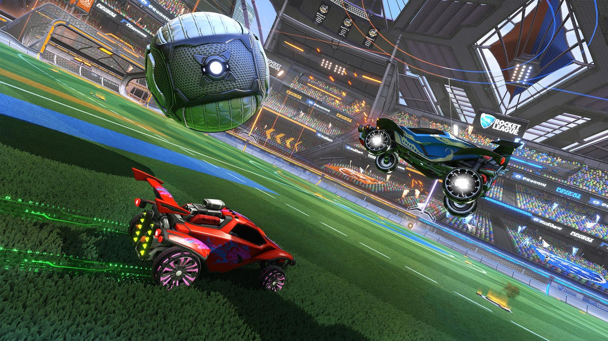 Patch Notes v1.49 | Rocket League® - Official Site