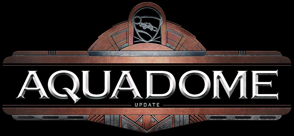AquaDome Logo
