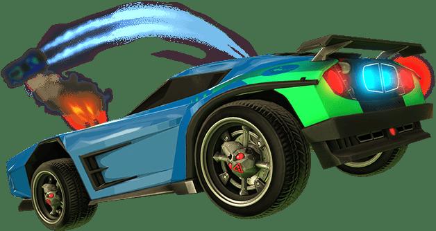 esports | Rocket League® - Official Site