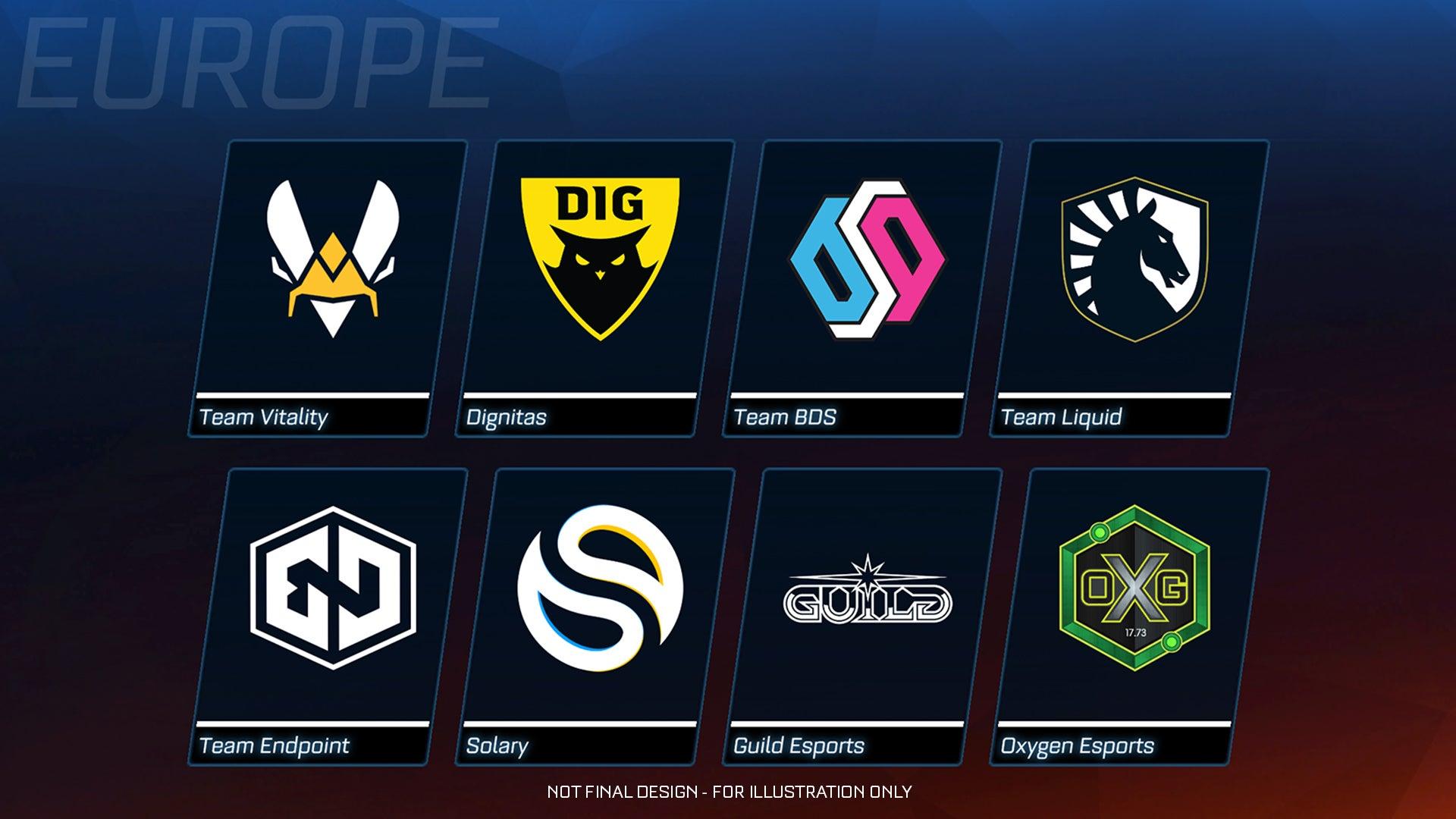 Esports Shop EU