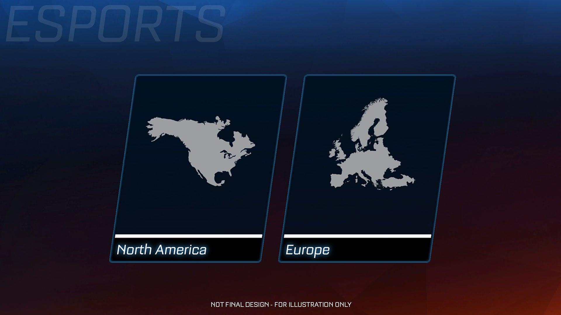 New Esports Shop