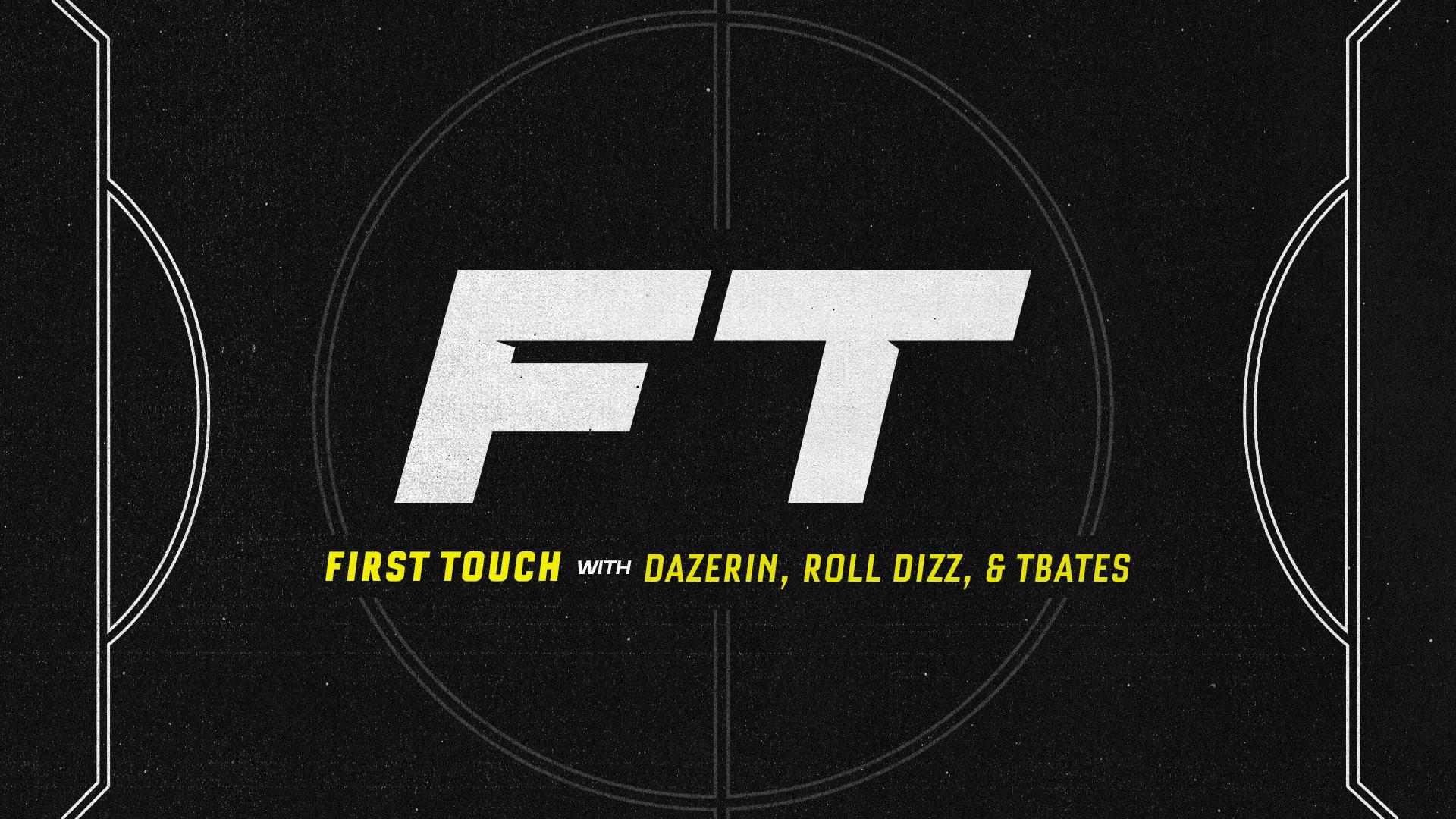 Ti presentiamo First Touch, un podcast di Rocket League Image