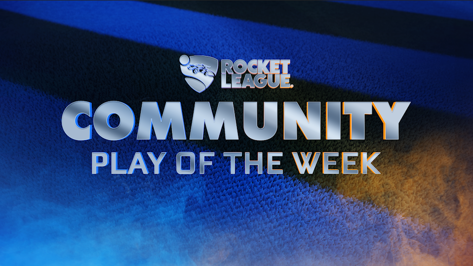 Community Play of the Week