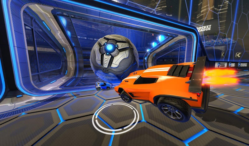 RLCS Registration Info article image