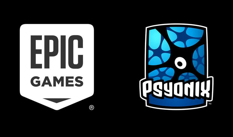 Psyonix is Joining the Epic Family! article image