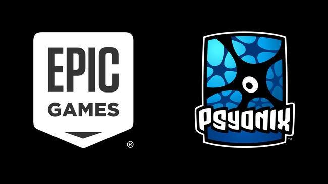 Epic & Psyonix