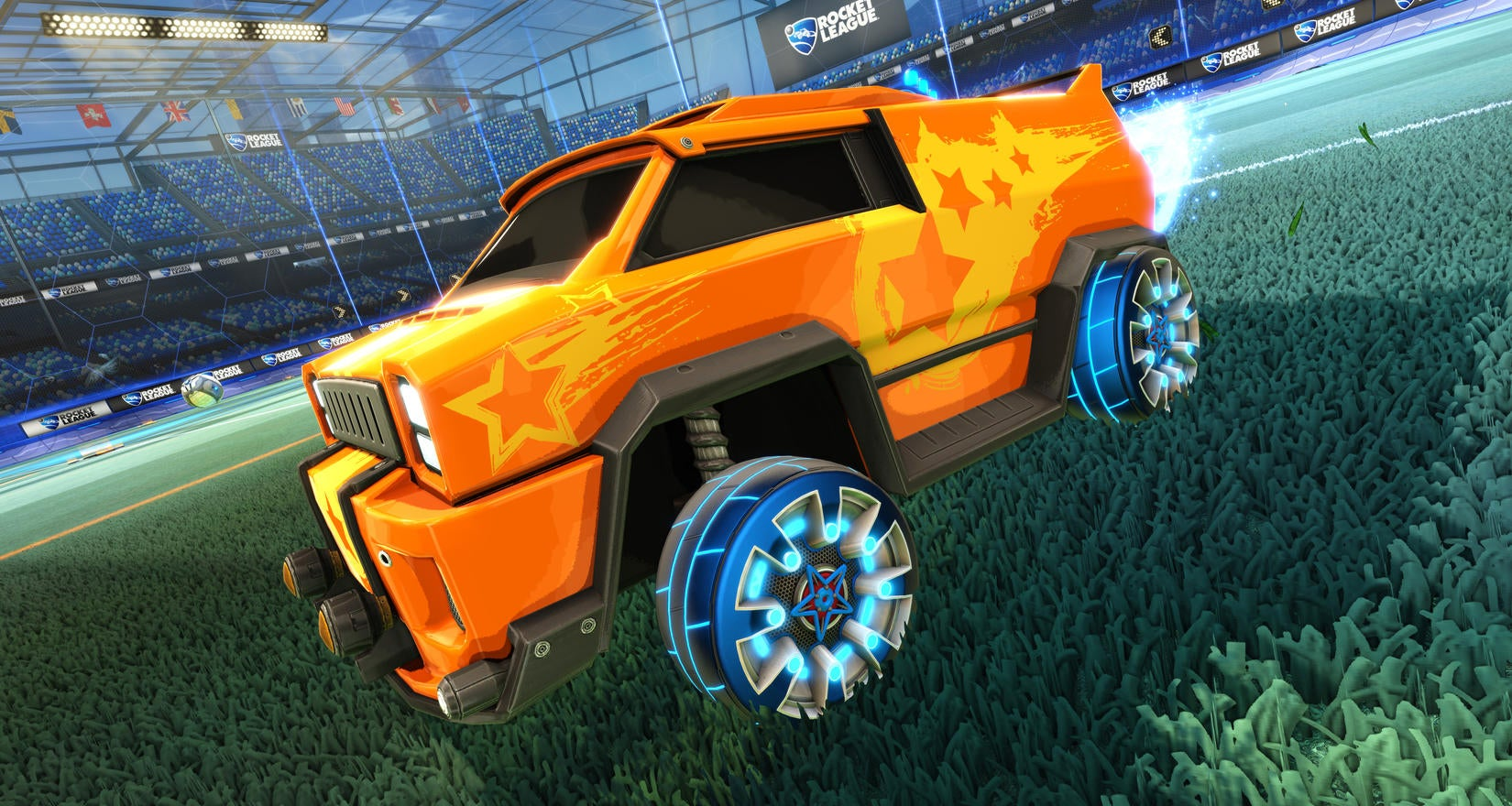 Changes Coming with Competitive Season 4 Image