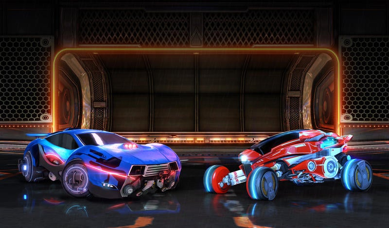 Four New DLC Cars Available Today article image