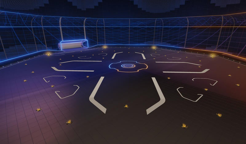 COMING SOON: OCTAGON ROCKET LABS ARENA AND MORE article image
