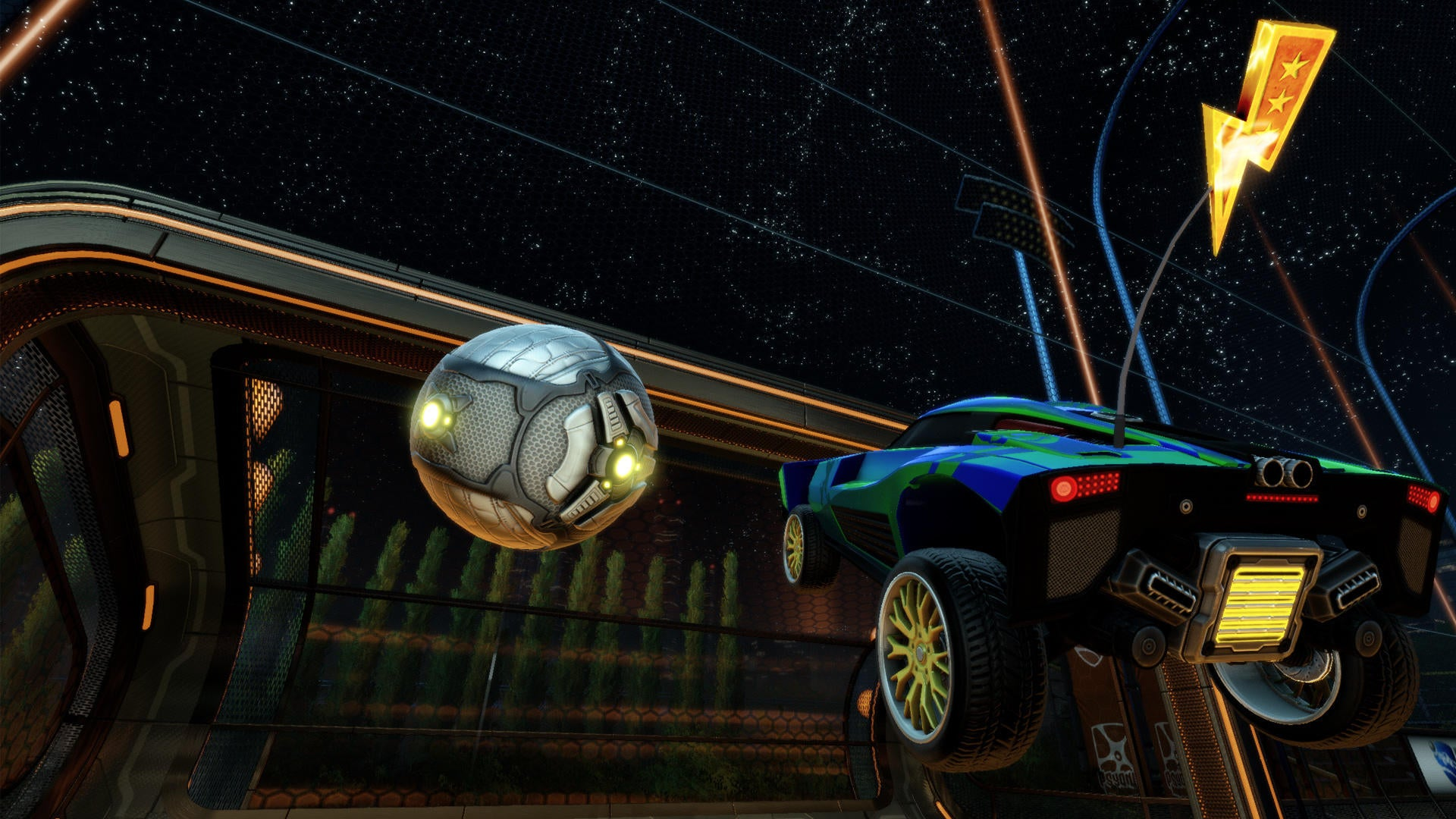 RLCS S1/Q1 Online Finals This Weekend Image