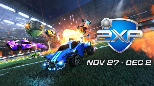 Play Rocket League Rocket League Official Site
