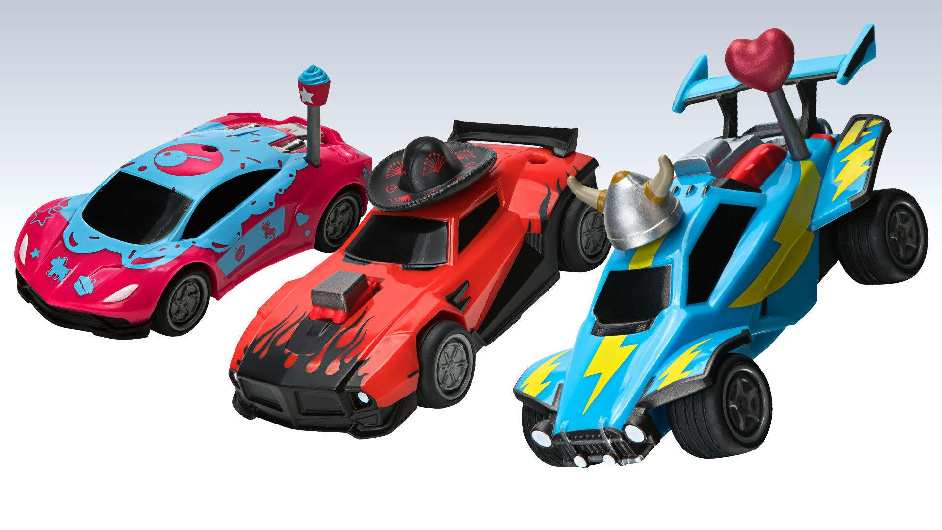 Jazwares Battle-Cars On Target Store Shelves Now | Rocket