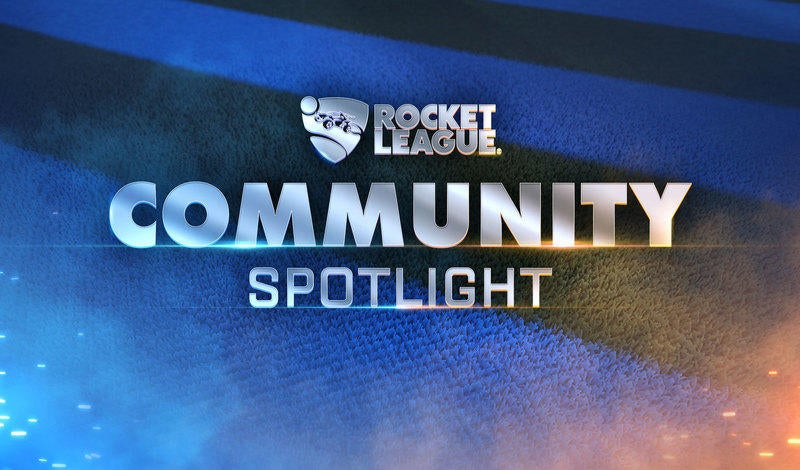 Community Spotlight: amustycow article image