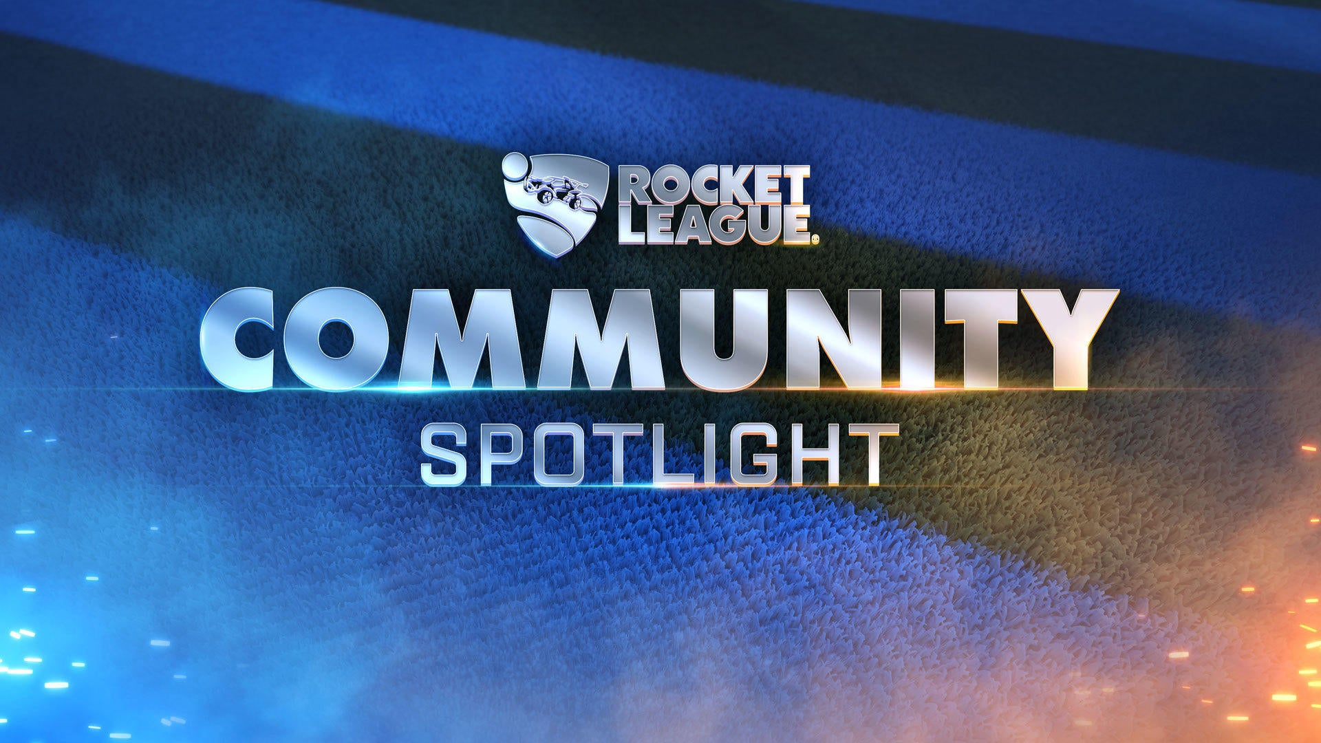 Community Spotlight: Athena | Rocket League® - Official Site