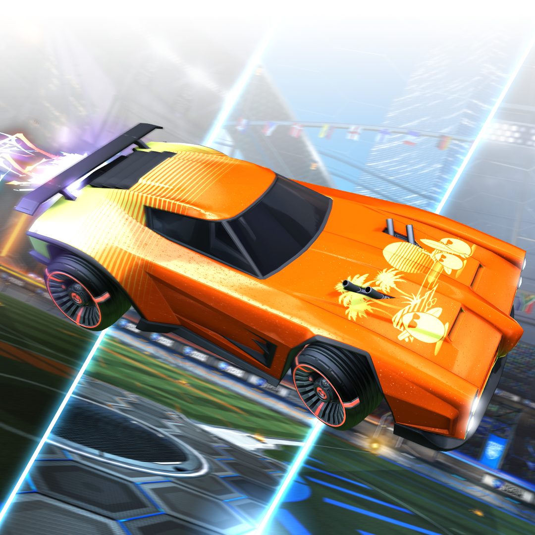 Epic Games Account Linking | Rocket League® - Official Site