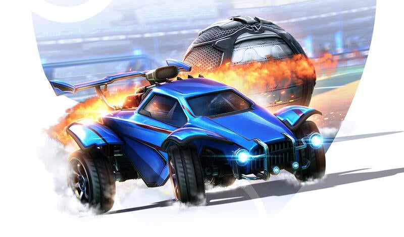 Rocket League Free To Play Arrives September 23 article image