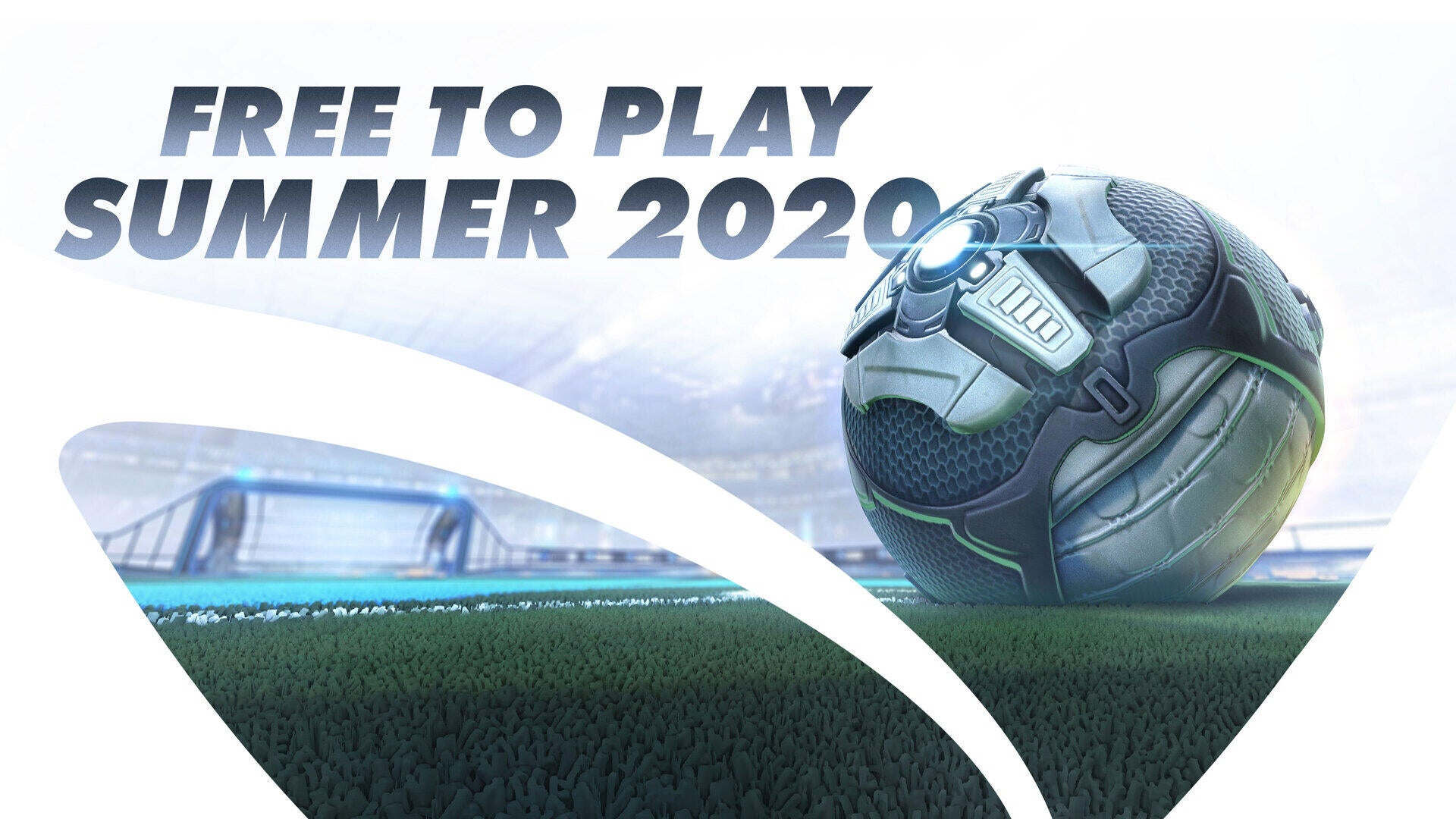 Rocket League Going Free To Play This Summer Image
