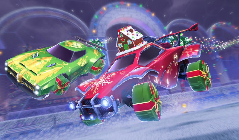 Frosty Fest Returns December 16 article image