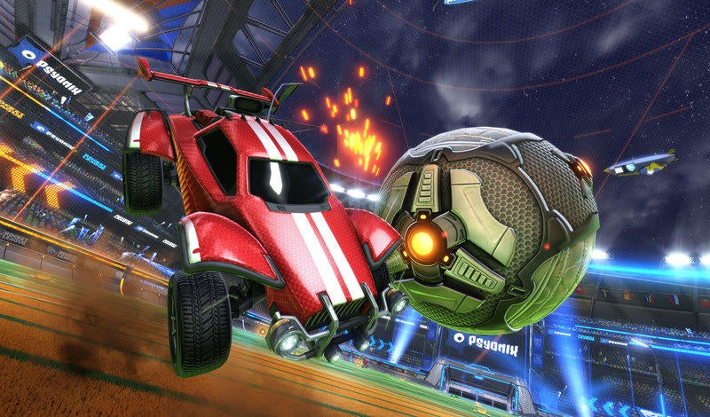 Esports Shop Update and Rocket Pass 3 Coming This Month article image