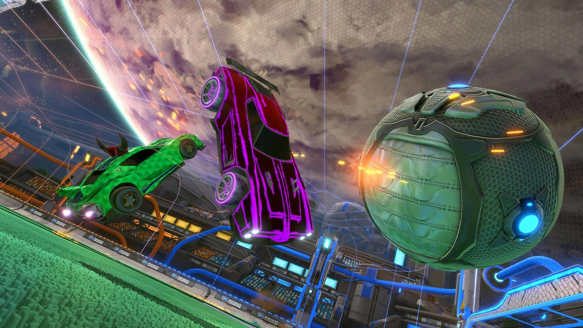 Universal Open Rocket League Returns this Summer! Image