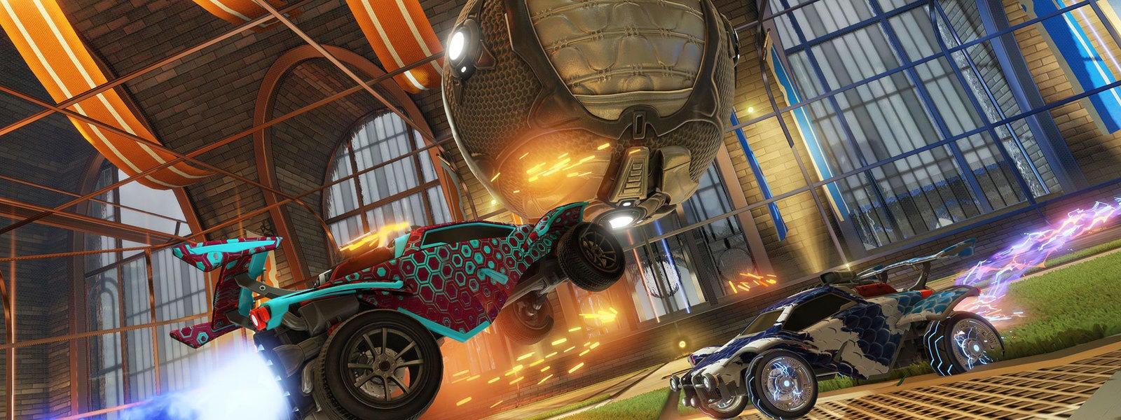 Matchmaking ban rocket league
