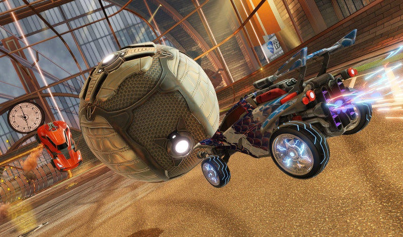 Known Issues in Rocket League article image
