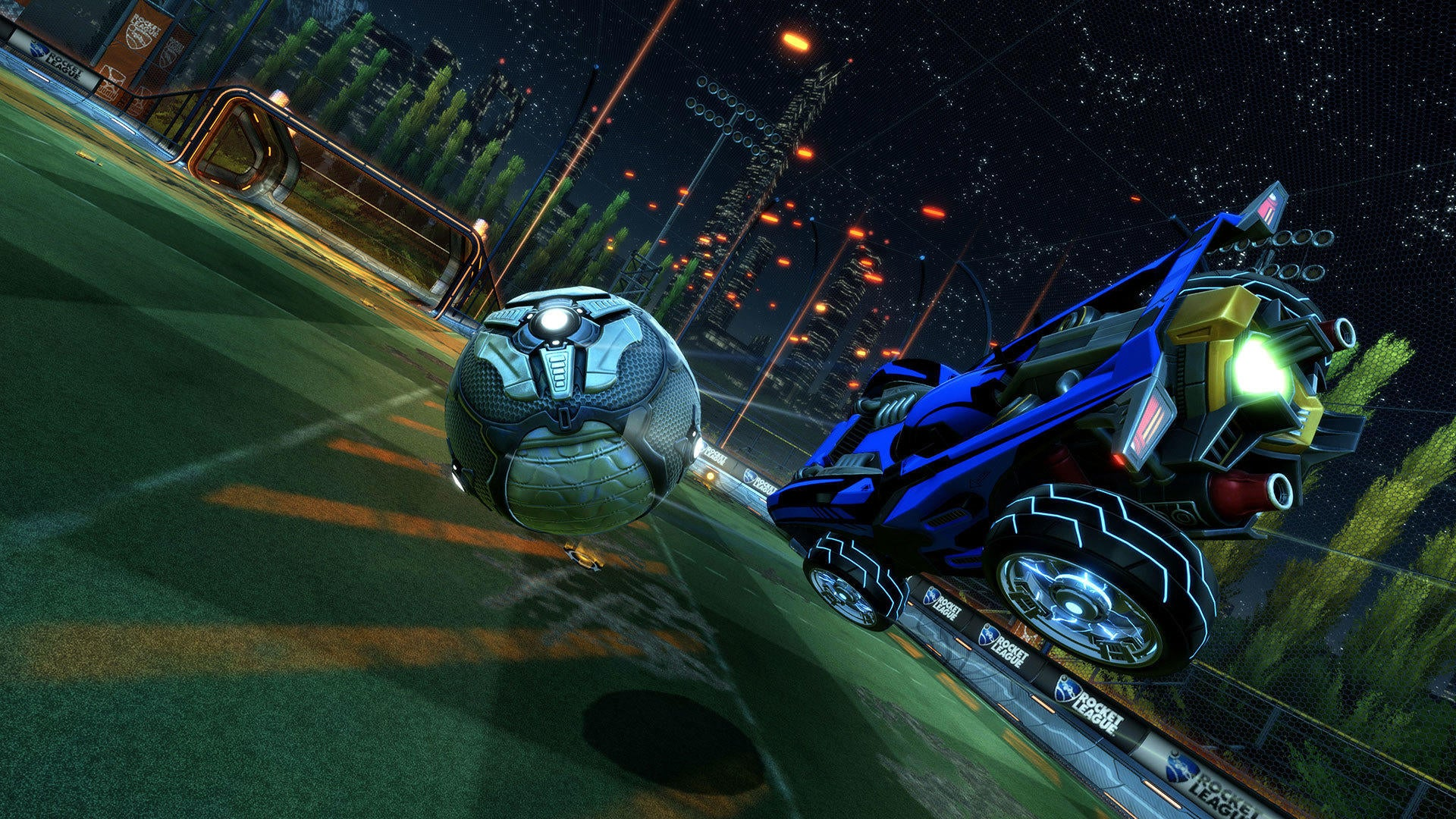 rocket league season 8