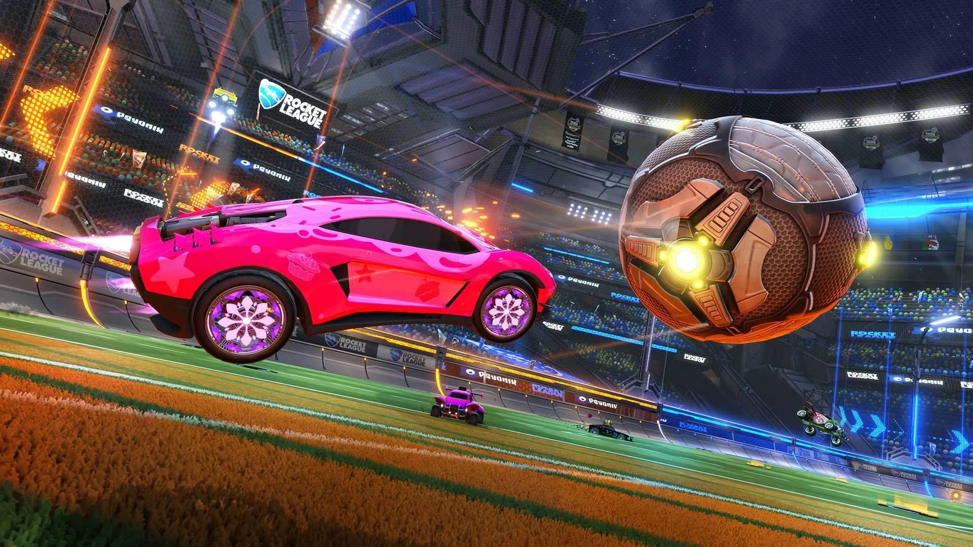 Promotion Tournament Preview Image